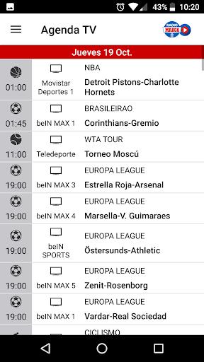 MARCA - Diario Lu00edder Deportivo 6.1.17 screenshots 6