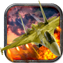 F18 Air Fighter Attack icon