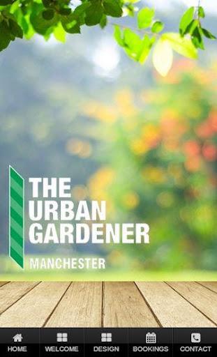 The Urban Gardener Manchester