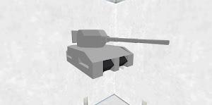 見た目重視な装甲車