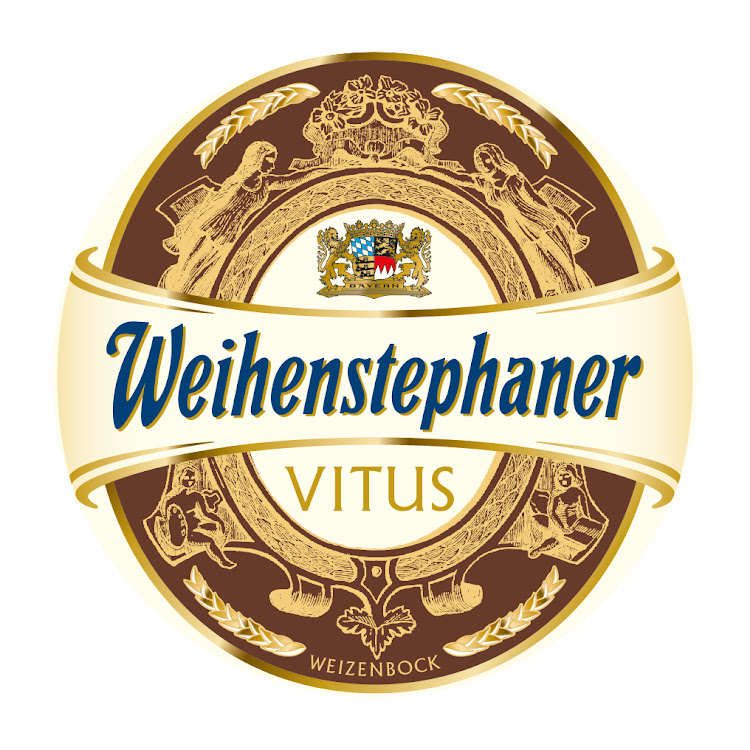 Logo of Weihenstephaner Vitus