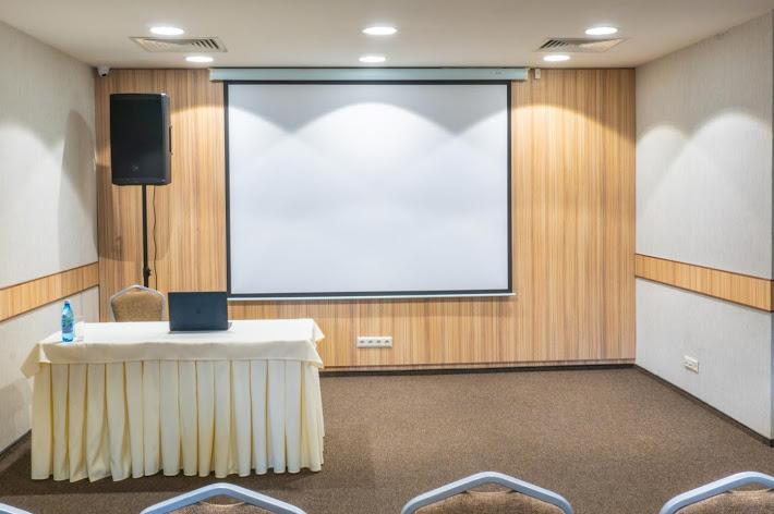 Фото №2 зала Конференц-зал «Истра»
