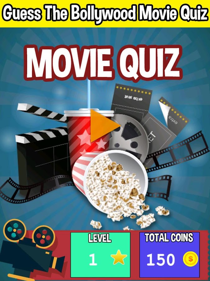 Guess the Bollywood Movie Quiz- screenshot