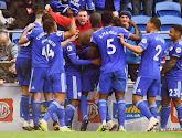 Cardiff City s'offre son deuxième succès en Premier League en prenant la mesure de Brighton & Hove Albion 2-1