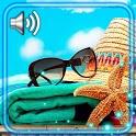 Beach Summer Live Wallpaper icon