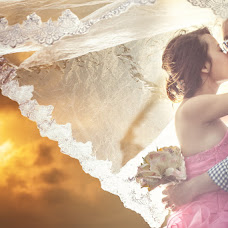 Wedding photographer lan fom (lanfom). Photo of 12.10.2015