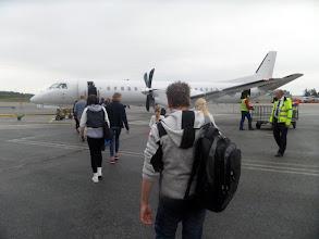 Photo: Flyg SK1129 07:55 Arlanda