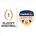 2015 Capital One Orange Bowl icon