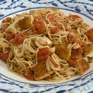 Chicken Fra Diavolo