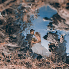 Wedding photographer Tunçay Yel (tunxay). Photo of 18.08.2017