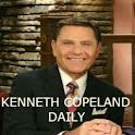 Kenneth Copeland  Daily icon