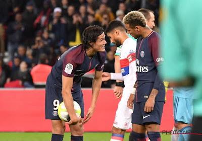 """Emery reste flou concernant le tireur de penalty: """"Les deux joueurs doivent assumer cette responsabilité"""""""