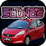 Engine sounds of Honda Jazz APK icon