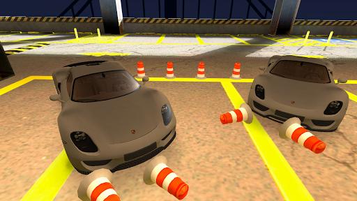918 Spyder Drive Simulator 2.0 screenshots 2