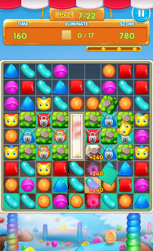 Candy Heroes Mania Legend 1.2 screenshots 6