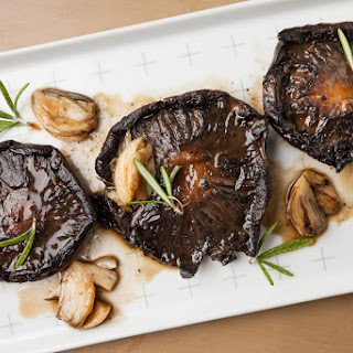 This May Become Your New Favorite Way To Cook Portobello Mushrooms.