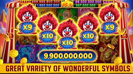 Spin 4 Win Slots - Real Vegas for Senior Slot Fan 3.1.6 screenshots 3