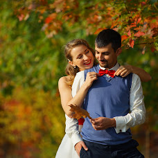Wedding photographer Denis Donskikh (lucky). Photo of 29.10.2017
