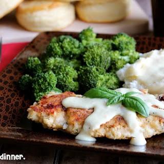 Chicken Cutlet With Gravy Recipes.