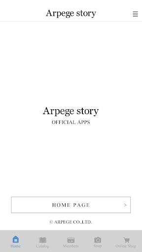 Arpege story 2.8.0 Windows u7528 2