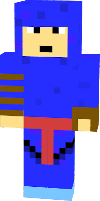 perso minecrift romain