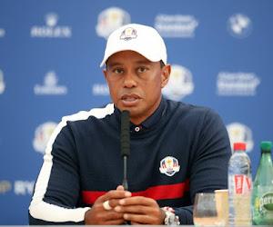 """Tiger Woods aan het herstellen na """"succesvolle ingrepen"""""""