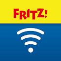 FRITZ!App WLAN icon