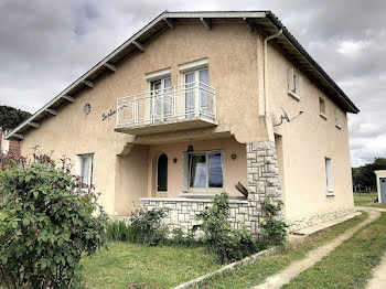 villa à Gabarret (40)