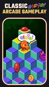 Q*bert MOD APK (Unlimited Money) 1