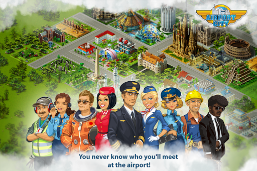 Airport City screenshot 5