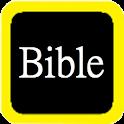 英語聖經 English Audio Bible icon