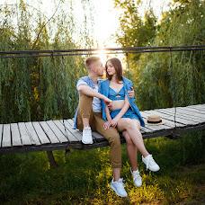 Свадебный фотограф Ольга Новак (olhanovak). Фотография от 06.09.2018