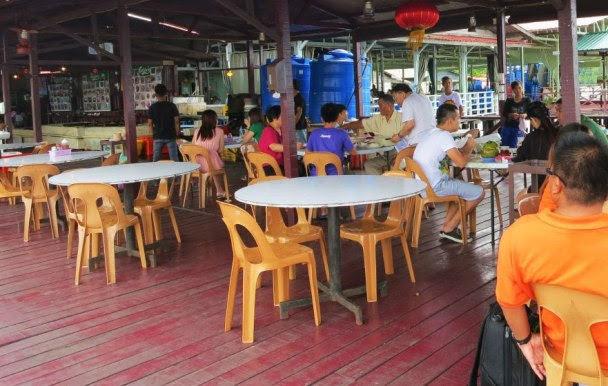 Sim Sim Restaurant