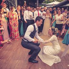 Wedding photographer Leco Reis (lecoreis). Photo of 23.06.2017