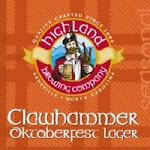 Highland Clawhammer Oktoberfest
