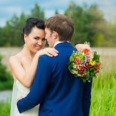 Wedding photographer Nataliya Burmistrova (bel4onok). Photo of 19.08.2016