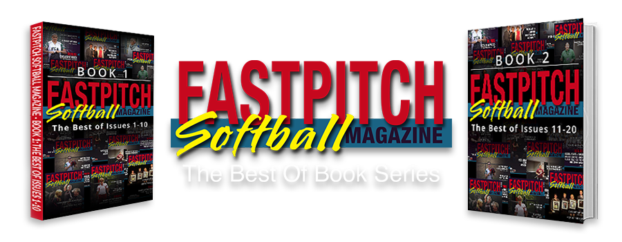 The Best Of Fastpitch Magazine Book Series