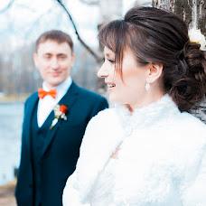 Wedding photographer Ekaterina Yakyamseva (Asta). Photo of 18.07.2016