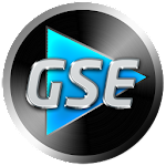 GSE VIDEO PLAYER Icon