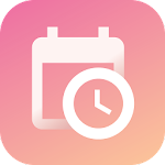 Thepronails check-in system icon