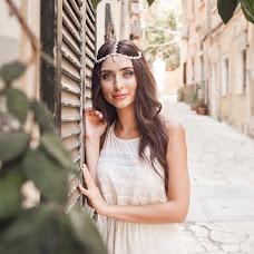 Wedding photographer Nastasiya Gusarova (nastyagusarova). Photo of 26.03.2017