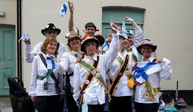 Photo: JUNE 10-12 HOSTING HELSINKI MORRISERS FOR A WEEKEND OF DANCE   https://www.facebook.com/HelsinkiMorrisers/