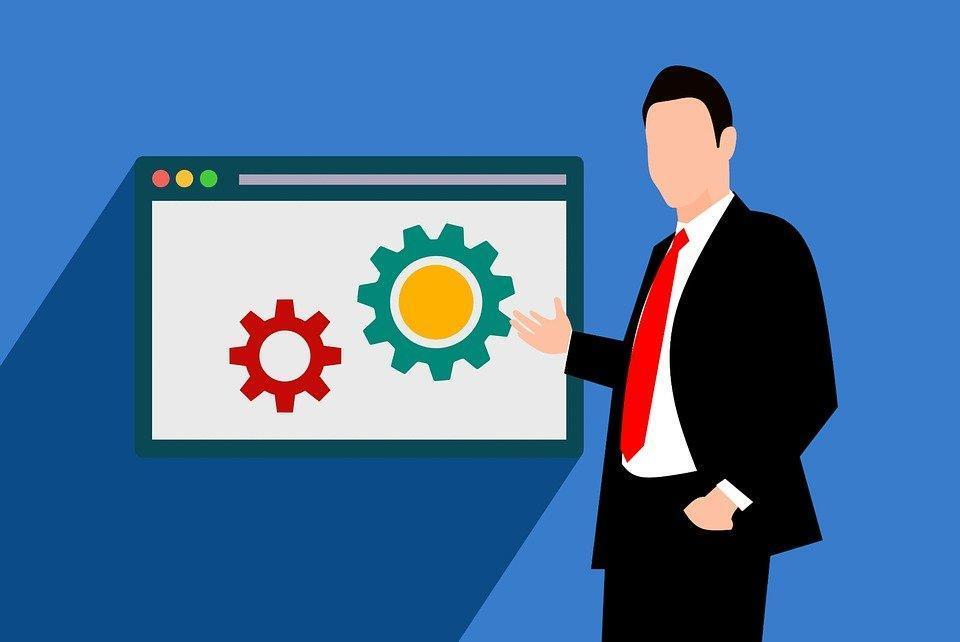 Software, Window, Maintenance, Developer, Presentation
