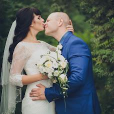 Wedding photographer Ekaterina Morozova (morozovasun). Photo of 24.08.2016