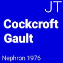 CockcroftGault icon
