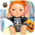 Sweet Baby Girl Daycare 4 - Babysitting Fun apk