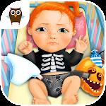 Sweet Baby Girl Daycare 4 - Babysitting Fun Icon