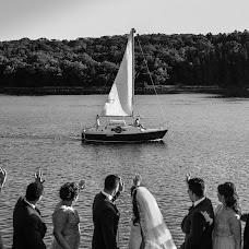 Wedding photographer Julian abram Wainwright (wainwright). Photo of 13.10.2015