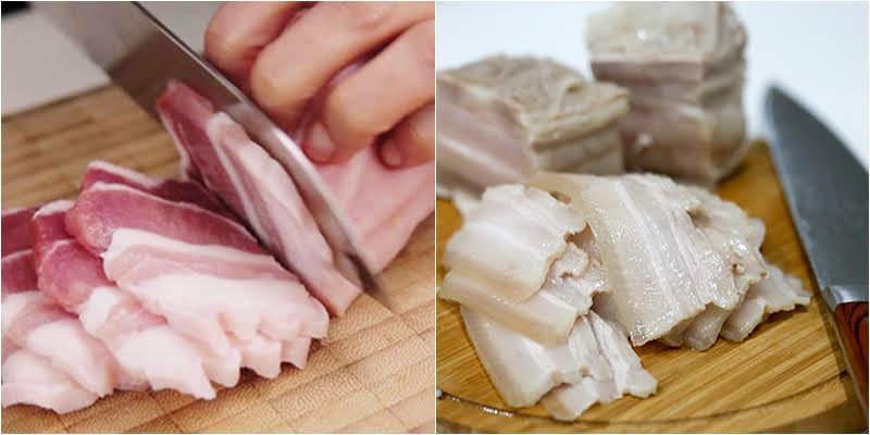 Những sai lầm tuyệt đối không nên mắc phải khi chế biến thịt