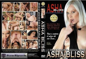 I Racconti Anali Di Asha Bliss